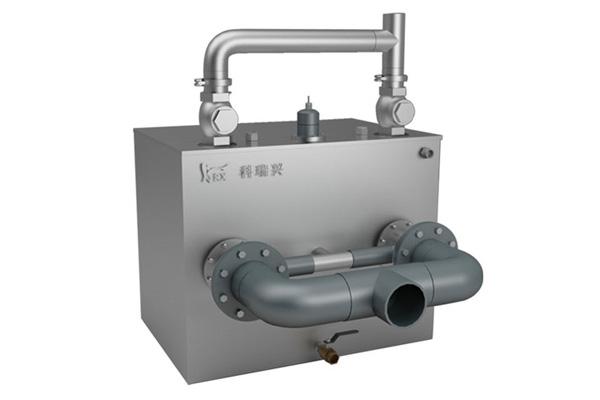 雙泵家用污水提升器