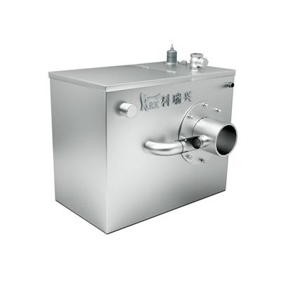 KWTJ家用型单泵内置污水提升设备