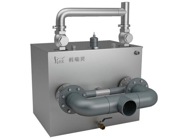 科瑞兴污水提升器产品展示图