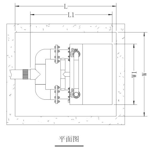 全自动控制水泵启停,并具有超高液位报警和手/自动切换等功能,界面