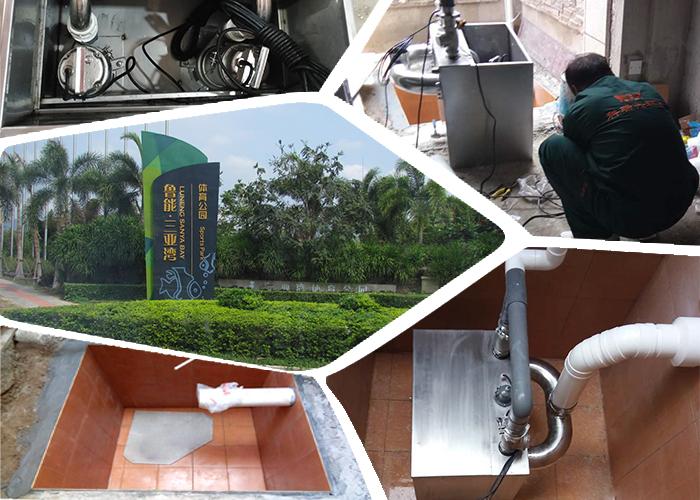 三亚湾污水提升设备.jpg